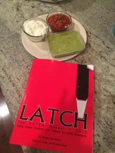 LM Laura nachos