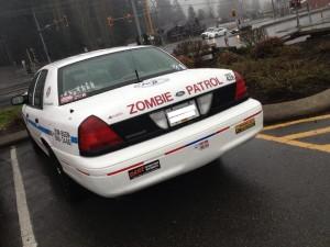 LM Zombie Patrol